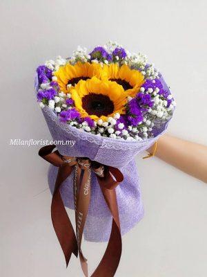 mothers day flower johor bahru 母亲节花束 母亲节礼物 新山花店 johor mount austin florist toppen shopping center florist skudai florist ksl florist