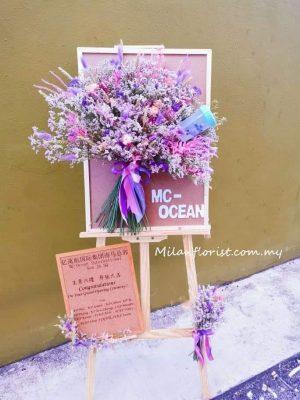 opening floral stand, johor florist, nusajaya florist, skudai florist, johor bahru florist, jb florist, southkey florist, mount austin florist, medini florist