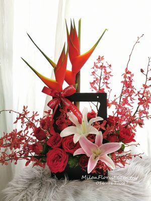 Milan Florist Opening Ceremony Floral Basket Table Flower Table Centerpiece Flower Basket Fortune Cat prosperous cat Lucky Cat JB FLORIST JOHOR FLORIST JOHOR BAHRU FLORIST MOUNT AUSTIN FLORIST SKUDAI FLORIST NUSAJAYA FLORIST MALAYSIA FLORIST KSL FLORIST TOPPEN FLORIST PARADIGM FLORIST MIDVALLEY SOUTHKEY FLORIST CITY SQUARE FLORIST 新山花店 柔佛花店 皇后花店 马来西亚花店 开张花篮 开幕花篮 开业花篮 乔迁之喜 生意兴隆 大展宏图 鲜花 假花 Kedai bunga johor bahru