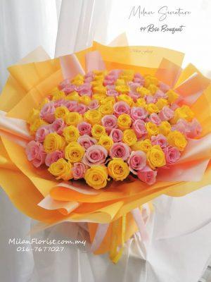 玫瑰花,99 Roses,鲜花,99朵玫瑰花束,roses,JB FLORIST,JOHOR FLORIST JOHOR BAHRU FLORIST MOUNT AUSTIN FLORIST SKUDAI FLORIST NUSAJAYA FLORIST MALAYSIA FLORIST KSL FLORIST TOPPEN FLORIST PARADIGM FLORIST MIDVALLEY SOUTHKEY FLORIST CITY SQUARE FLORIST 新山花店 柔佛花店 皇后花店 马来西亚花店 开张花篮 开幕花篮 开业花篮 乔迁之喜 生意兴隆 大展宏图 鲜花 假花 Kedai bunga johor bahru