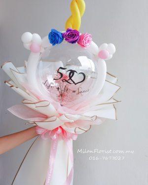 Milan Balloon Bouquet,米兰气球花束,气球花束, 新山花店, Austin花店, Balloon Bouquet, Flower JB FLORIST,JOHOR FLORIST JOHOR BAHRU FLORIST MOUNT AUSTIN FLORIST SKUDAI FLORIST NUSAJAYA FLORIST MALAYSIA FLORIST KSL FLORIST TOPPEN FLORIST PARADIGM FLORIST MIDVALLEY SOUTHKEY FLORIST CITY SQUARE FLORIST 新山花店 柔佛花店 皇后花店 马来西亚花店 开张花篮 开幕花篮 开业花篮 乔迁之喜 生意兴隆 大展宏图 鲜花 假花 Kedai bunga johor bahru,florist,jb florist